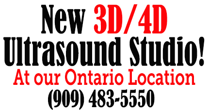 New 3D/4D Ultrasound Studio
